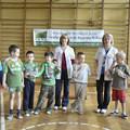 Obejrzyj galerię: Jubileuszowa X Spartakiada Integracyjna Dzieci i Młodzieży - turniej zręcznościowy