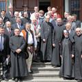 Obejrzyj galerię: Od Bałtyku po Tatry – życzenia dla Kardynała Jubilata