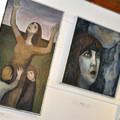 Obejrzyj galerię: Pejzaż wewnętrzny Wandy Porazińskiej-Janik
