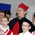 Obejrzyj galerię: Inauguracja roku akademickiego 2009/2010 Rabczańskiego Uniwersytetu Dzieci