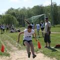 Obejrzyj galerię: Zawody Lekkoatletyczne o Mistrzostwo Gminy Czarny Dunajec
