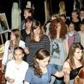 Obejrzyj galerię: Festiwal Twórczości Chrześcijańskiej - Bal Chrześcijański