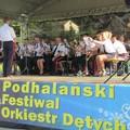 Obejrzyj galerię: VI Podhalański Festiwal Orkiestr Dętych