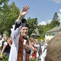 Obejrzyj galerię: Prymicje księdza Kamila Kowalczyka
