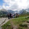 Obejrzyj galerię: Przygoda w Tatrach z Fundacją Na Start im. Basi German
