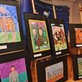 Obejrzyj galerię: Konkurs na Dziecięcy Plakat Festiwalowy rozstrzygniety