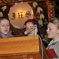 Obejrzyj galerię: Festiwal Twórczości Chrześcijańskiej - Msza Św. na zakończenie