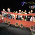 Obejrzyj galerię: XXI Festiwal Piosenki Przedszkolnej