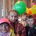 Obejrzyj galerię: W Dzień Dziecka - postawmy na rodzinę!