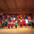 Obejrzyj galerię: Dzień Dziecka w Kościelisku