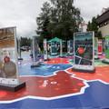 Obejrzyj galerię: Małopolskie przemiany przed MOK