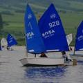 Obejrzyj galerię: Puchar Starosty Nowotarskiego i Regaty NIVEA Błękitne Żagle
