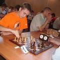 Obejrzyj galerię: Otwarte Mistrzostwa Małopolski w Szachach Szybkich P-15