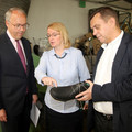 Obejrzyj galerię: Konsul austriacki w Nowym Targu
