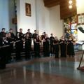 Obejrzyj galerię: Świetne głosy, ciekawy program – koncert w kościele św. Krzyża w Zakopanem