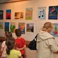 """Obejrzyj galerię: Konkurs na plakat """"Muzyki na szczytach"""""""