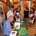 """Obejrzyj galerię: Promocja książki """"Goralenvolk – Historia zdrady"""" w Bukowinie Tatrzańskiej"""