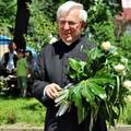 Obejrzyj galerię: Pożegnanie ks. proboszcza Kazimierza Podsiadło
