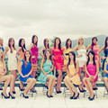 Obejrzyj galerię: Zakopane Fashion - Miss Polonia Małopolski 2012