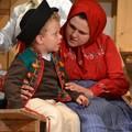Obejrzyj galerię: XXVIII Międzywojewódzki Sejmik Wiejskich Zespołów Teatralnych