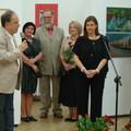 Obejrzyj galerię: Wystawa dedykowana Tadeuszowi Brzozowskiemu