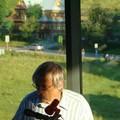 Obejrzyj galerię: Tatrzański pejzaż i elektroniczne refleksje