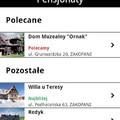 Obejrzyj galerię: Aplikacja dla turystów i mieszkańców