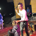 Obejrzyj galerię: Koncert Macieja Miecznikowskiego z zespołem