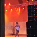 Obejrzyj galerię: Disco w amfiteatrze...