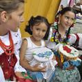 Obejrzyj galerię: Spotkanie Dzieci Świata
