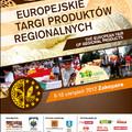 Obejrzyj galerię: W czwartek rozpoczną się III Europejskie Targi Produktów Regionalnych