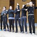 Obejrzyj galerię: Zajęcia taneczne
