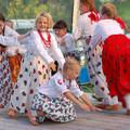 Obejrzyj galerię: Pyzówka folk festiwal
