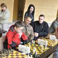 Obejrzyj galerię: Memoriał szachowy im. Józefa Kotary w Rabce