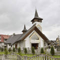 Obejrzyj galerię: Konsekracja kościoła bł. Jana Pawła II