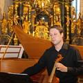 Obejrzyj galerię: Barokowa muzyka we Frydmanie
