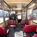 Obejrzyj galerię: Odremontowany autobus MZK na chwilę znów w Nowym Targu
