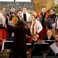 Obejrzyj galerię: Festiwal Kolęd, Pastorałek i Pieśni Bożonarodzeniowych rozpoczęty