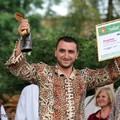 Obejrzyj galerię: Festiwalowe Wieści - Zbyrkadła i wyróżnienia rozdane