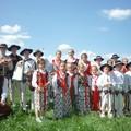 """Obejrzyj galerię: Nabór do zespołu """"Zornica"""""""