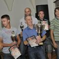 Obejrzyj galerię: II Edycja Rabczańskiej Ligi Letniej Piłki Nożnej Orlik 2012 zakończona