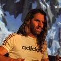 Obejrzyj galerię: Adidas outdoor tour 2012- spotkanie z Thomasem Huberem