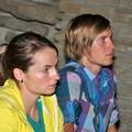 Obejrzyj galerię: Spotkanie prasowe adidas outdoor tour 2012