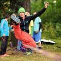 Obejrzyj galerię: Adidas Outdoor Tour 2012