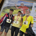 Obejrzyj galerię: Mountain Marathon 2012