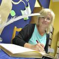 Obejrzyj galerię: Spotkanie z Beatą Ostrowicką