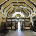 Obejrzyj galerię: Zabytkowy dworzec