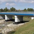 Obejrzyj galerię: Uroczyste otwarcie i poświecenie mostów w Lasku i Trutem