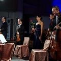 Obejrzyj galerię: Koncert finałowy - Sharon Kam i Jerusalem Quartet