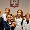 Obejrzyj galerię: Sportowa rywalizacja szkół Powiatu Tatrzańskiego zakończona